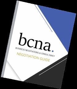 Τεχνικές Διαπραγμάτευσης eBook BCNA